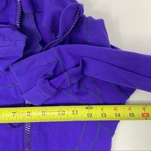 lululemon athletica Jackets & Coats - Lululemon Purple Define Jacket 2